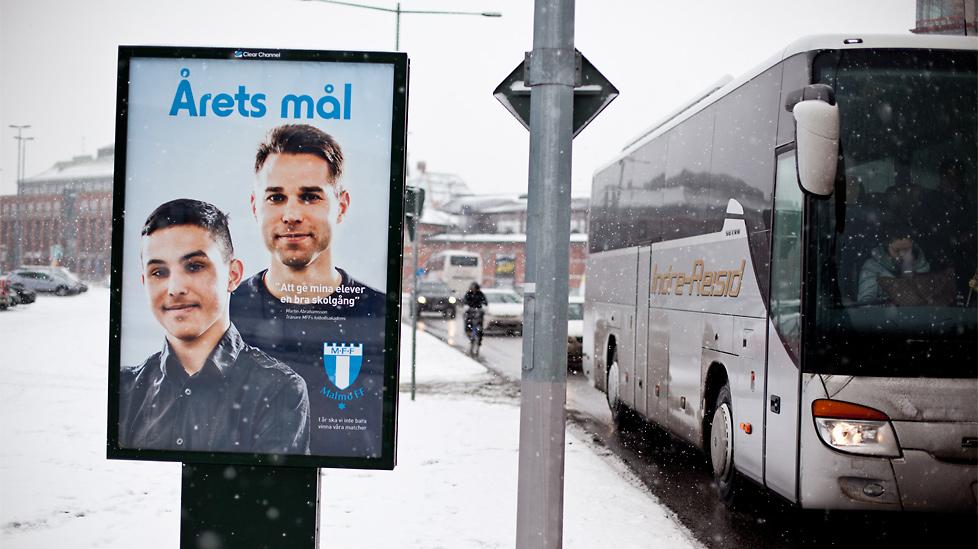 Malmö FF – Årets mål